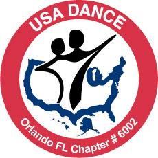 Orlando Chapter of USA DANCE